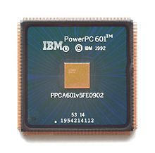 IBM Power PC 620