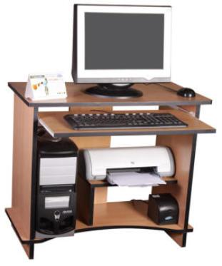 Computadora completa de escritorio