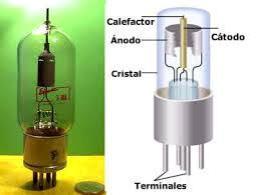 válvula termoiónica