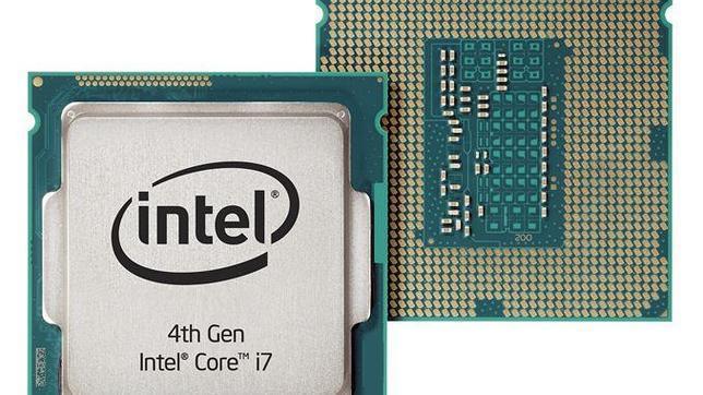 Procesador i7 de 4º generación