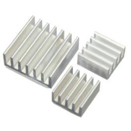 Disipador Térmico Aluminio
