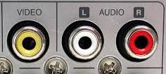 Conector de Salida (RCA)