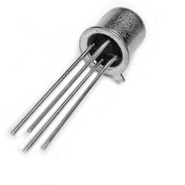 Transistor BF183 NPN 25V 15mA 0.15W TO-72